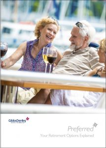 Front cover of Your Retirement Options Explained