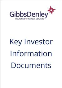 Key Investor Information Documents