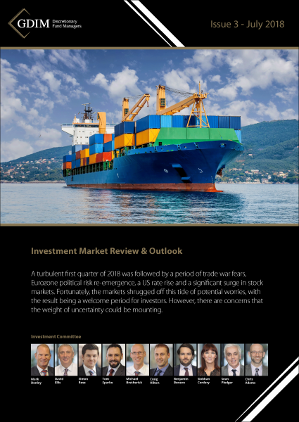 GDIM Investment Market REview & Outlook July 2018