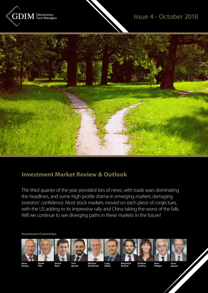 GDIM Investment Market Review & Outlook Q4 2018
