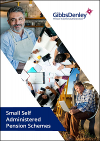 Guide to Small Self Administered Schemes